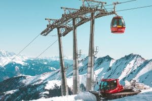 The Many Types of Ski Lifts Explained