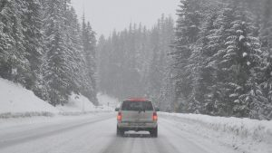 Winter Driving Tips - 20 Auto Experts Give Their Honest Opinions